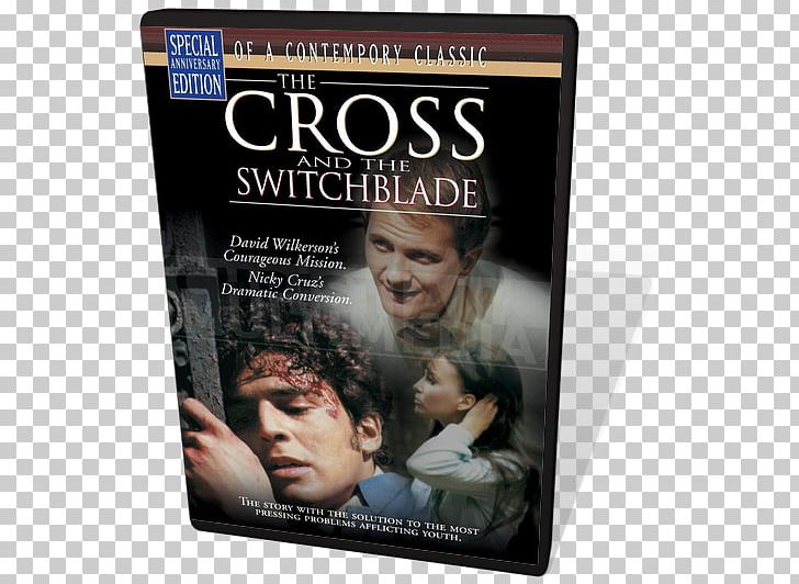 David Wilkerson The Cross And The Switchblade Erik Estrada Hymns Of