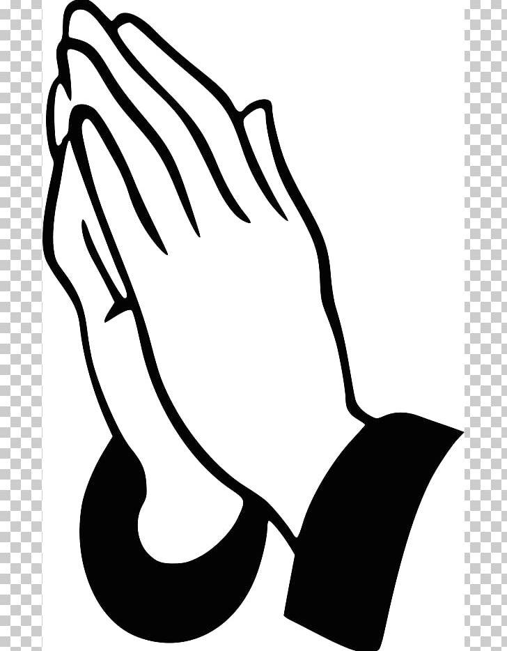 Praying Hands Prayer PNG, Clipart, Artwork, Begging, Begging Hands Cliparts, Black, Black And White Free PNG Download