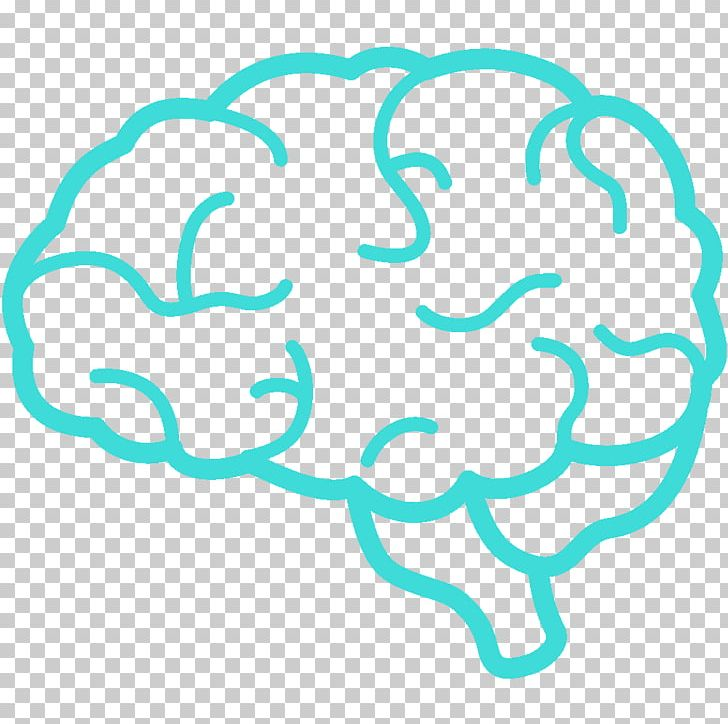 Outline Of The Human Brain Computer Icons PNG, Clipart, Area, Brain, Brainstem, Circle, Color Free PNG Download