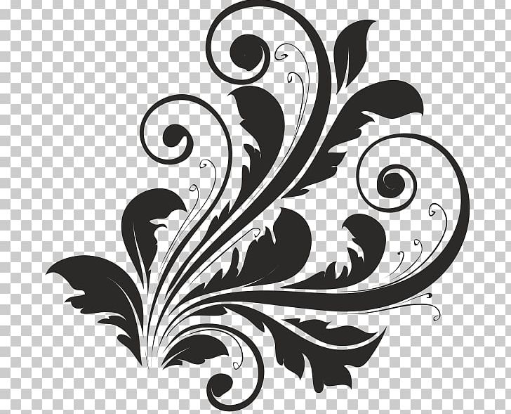 Decorative Arts Floral Design PNG, Clipart, Art, Artwork, Black And White, Butterfly, Decorative Arts Free PNG Download