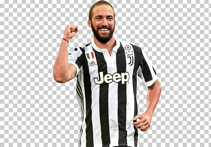 new product 74840 32cbc Gonzalo Higuaín FIFA 18 Juventus F.C. S.S.C. Napoli FIFA 13 ...