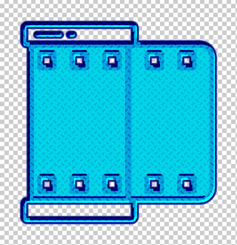 Film Icon Camera Roll Icon Movie  Film Icon PNG, Clipart, Camera Roll Icon, Electric Blue, Film Icon, Line, Mobile Phone Accessories Free PNG Download
