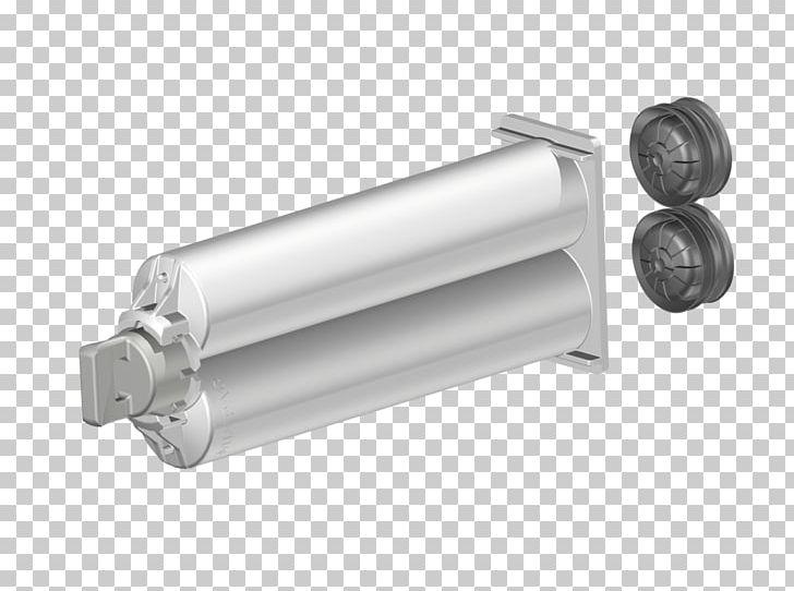 Sulzer Adhesive Static Mixer Kartuschenpistole Cartridge PNG
