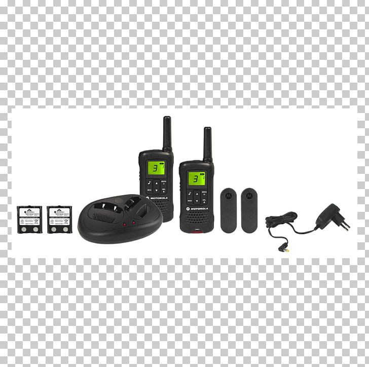Walkie-talkie Two-way Radio PMR446 Motorola PNG, Clipart, Bandes Marines, Com, Electronic Device, Electronics Accessory, Hardware Free PNG Download