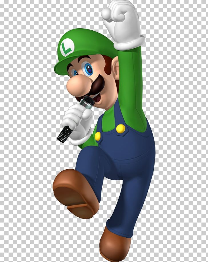New Super Mario Bros  2 New Super Mario Bros  2 Luigi PNG