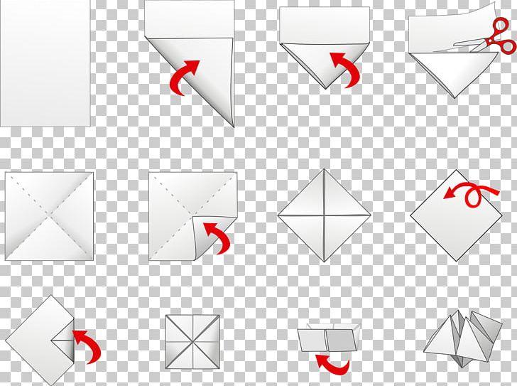 easy origami fortune teller - YouTube | 543x728