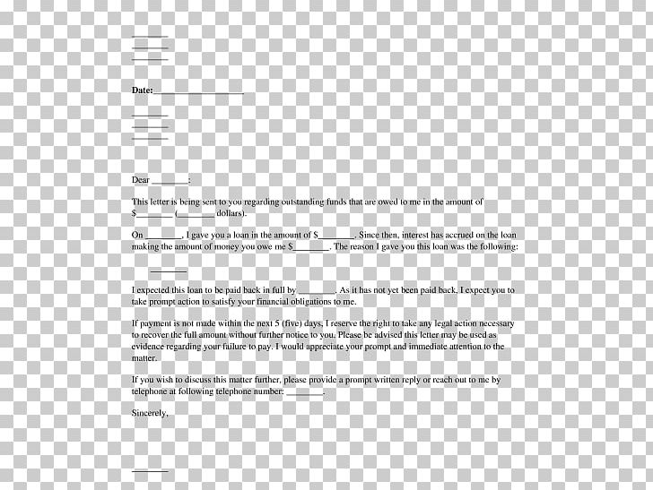 Demand Letter Breach Of Contract from cdn.imgbin.com