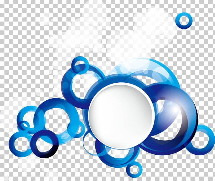 Abstract Art Circle Blue Png Clipart Blue Blue Circle