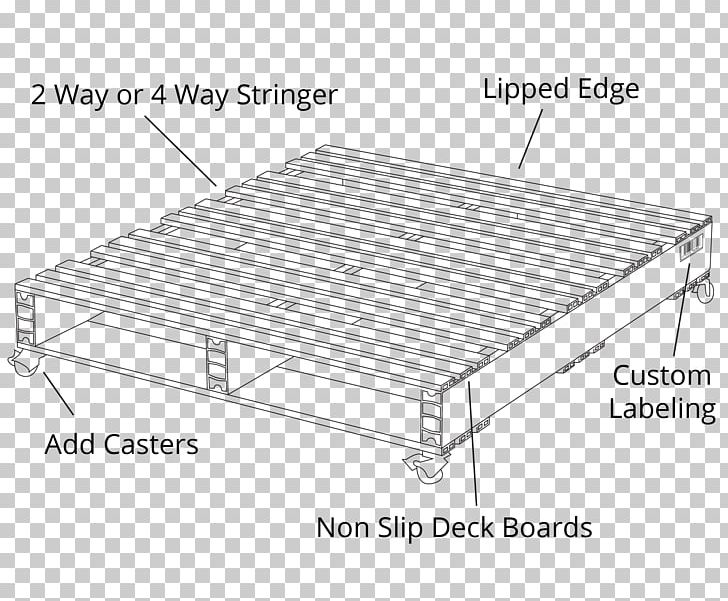 Bed Frame Mattress Material Roof Floor PNG, Clipart, Angle, Area, Bed, Bed Frame, Black And White Free PNG Download