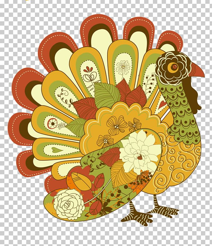 Thanksgiving Holiday Give Thanks With A Grateful Heart Place Cards PNG, Clipart, Art, Chicken, Flower, Food Drinks, Galliformes Free PNG Download