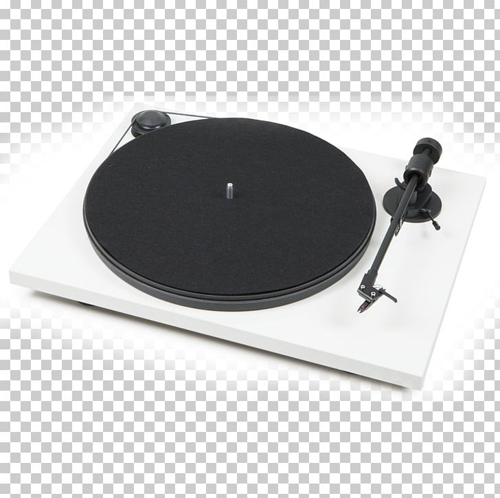 Pro-Ject Debut Carbon DC Turntable Pro-Ject Debut Carbon