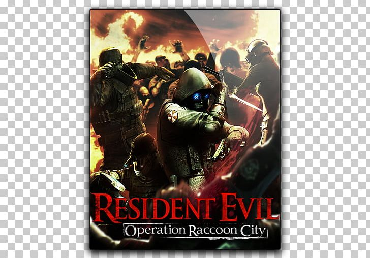 Resident Evil: Operation Raccoon City Xbox 360 Jill Valentine PNG, Clipart, Capcom, Gaming, Hunk, Infantry, Jill Valentine Free PNG Download