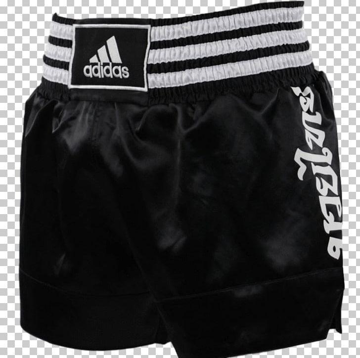 pantaloncini adidas kick boxing