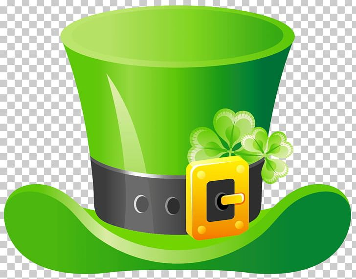 Saint Patrick's Day Public Holiday PNG, Clipart, Cup, Flowerpot, Grass, Green, Holiday Free PNG Download