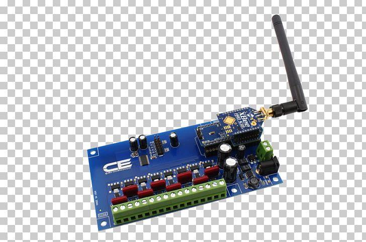 Microcontroller Electronics General-purpose Input/output