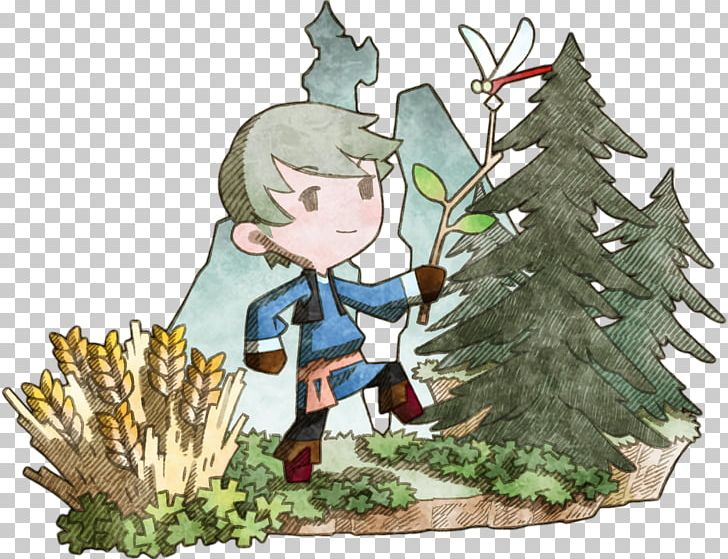 Final Fantasy Christmas.Final Fantasy The 4 Heroes Of Light Bravely Default