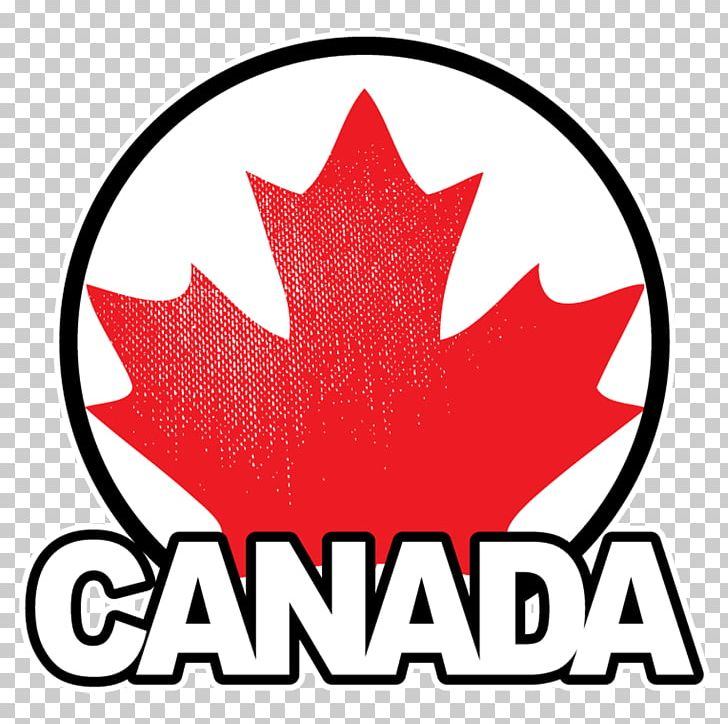 Flag Of Canada Maple Leaf Decal Sticker PNG, Clipart, Area, Artwork, Bumper Sticker, Campervans, Canada Free PNG Download