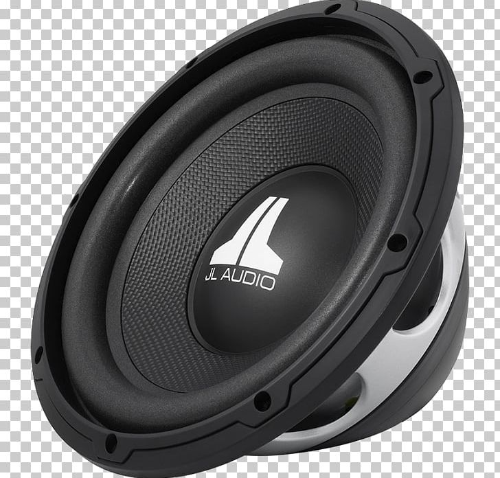 Crutchfield subwoofer car