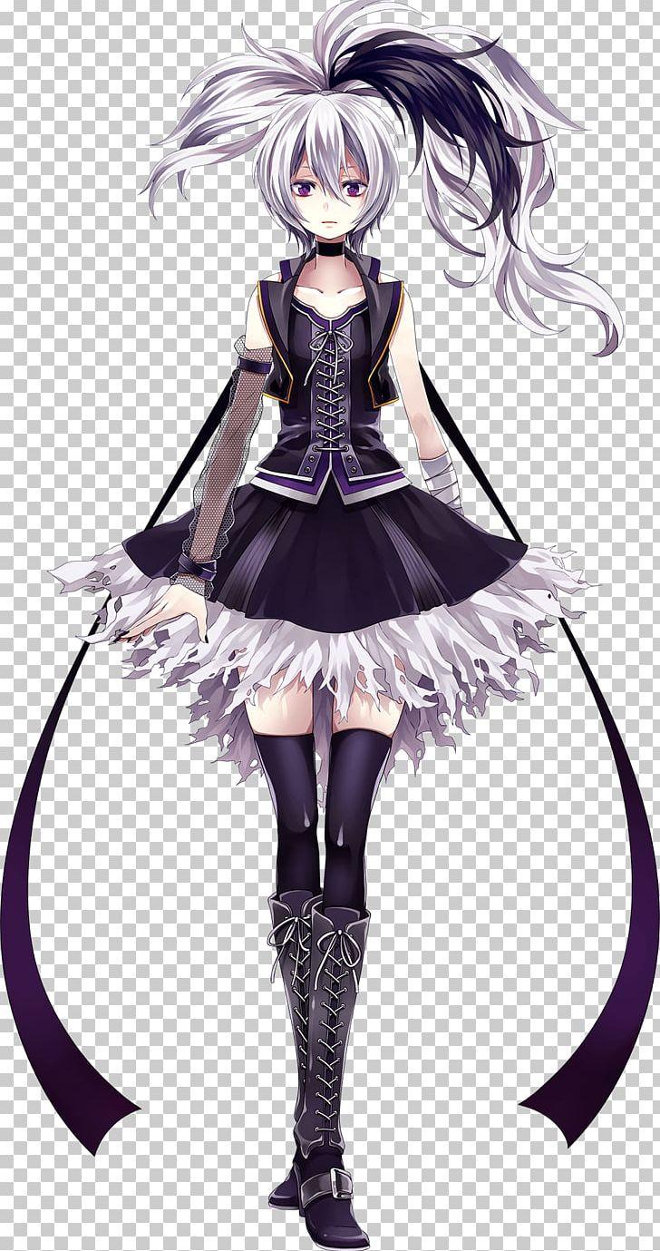 Vocaloid 3 V Flower Hatsune Miku YouTube PNG, Clipart, Anime