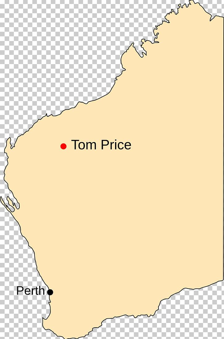 Perth On Australia Map.Tom Price Newman Perth Marble Bar Map Png Clipart Area Australia