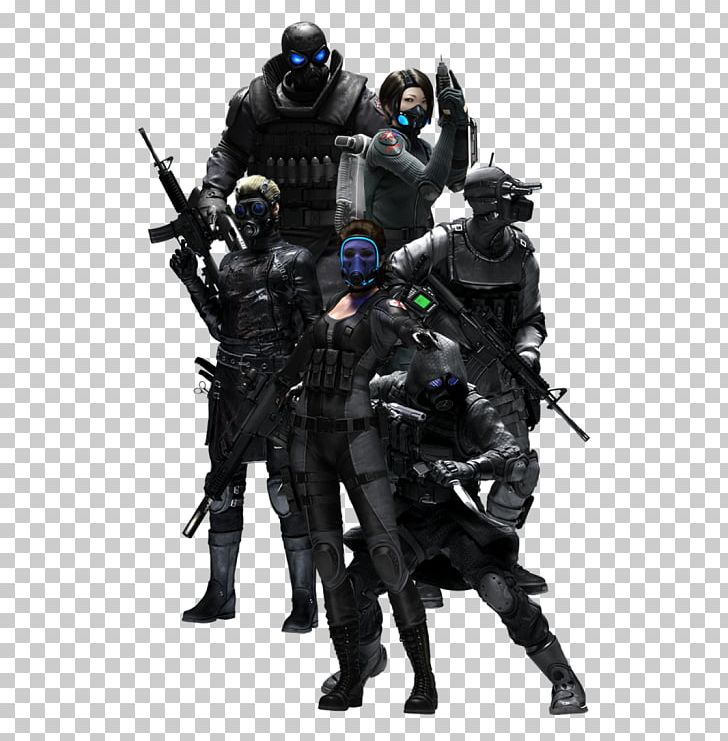 Resident Evil: Operation Raccoon City Resident Evil 4 Resident Evil 5 Resident Evil 3: Nemesis Resident Evil 7: Biohazard PNG, Clipart, Game, Infantry, Others, Raccoon City, Resident Evil Free PNG Download