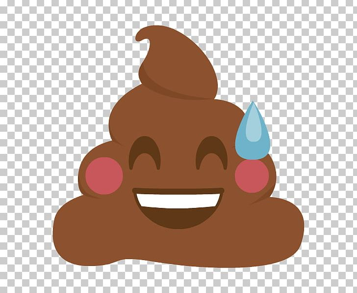 Pile Of Poo Emoji Sticker Feces PNG, Clipart, Aesthetics, Cartoon, Cuteness, Drawing, Emoji Free PNG Download