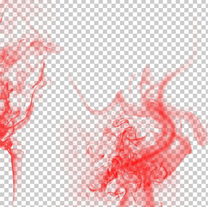 Red Smoke PNG, Clipart, Adobe Illustrator, Color, Color