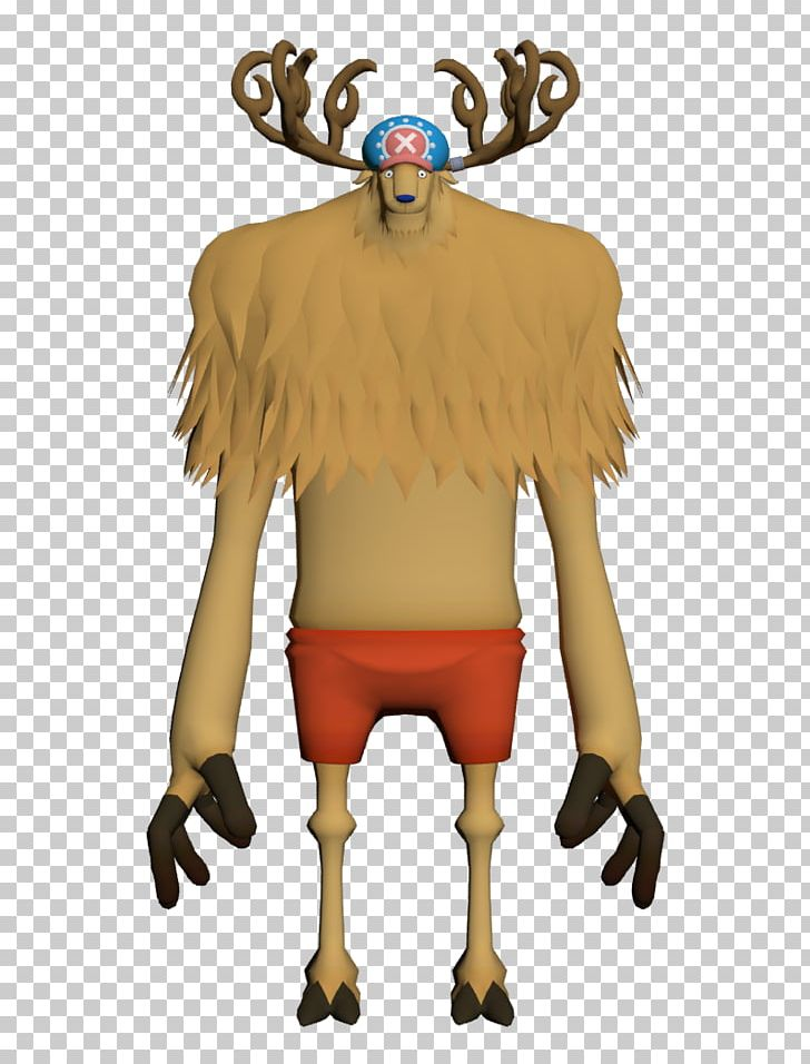 Tony Tony Chopper Reindeer Monkey D. Luffy One Piece PNG, Clipart, 720p, Access, Anime, Antler, Beast Titan Free PNG Download