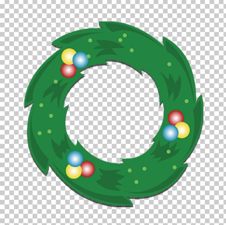 Christmas Wreath Garland Png Clipart Animation Christmas
