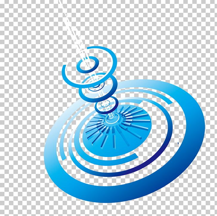 Technology Gear Png Clipart Aqua Area Blue Abstract