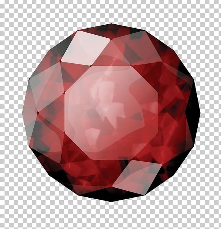 Red Diamond Ruby Gemstone Png Clipart Color Corundum