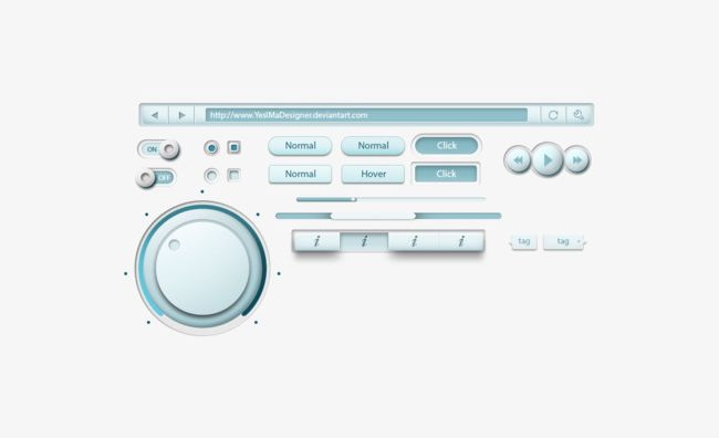 Music Player Skin PNG, Clipart, Button, Knob, Music Clipart