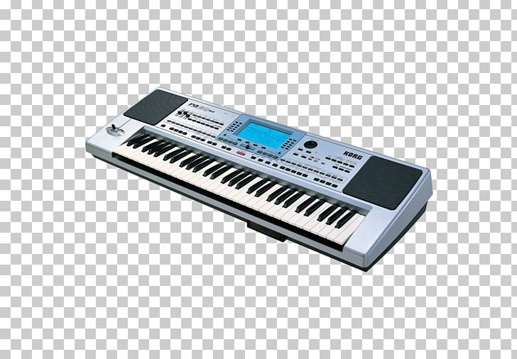 Korg Musical Keyboard Sound Synthesizers Arranger PNG, Clipart