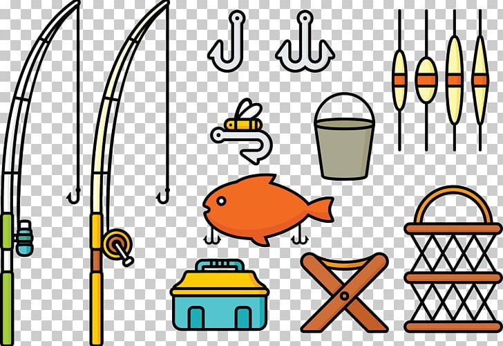 Recreation Fishing Rod Fishing Tackle Png Clipart Abstract Lines Bait Barbed Vector Barbed Wire Cartoon Free