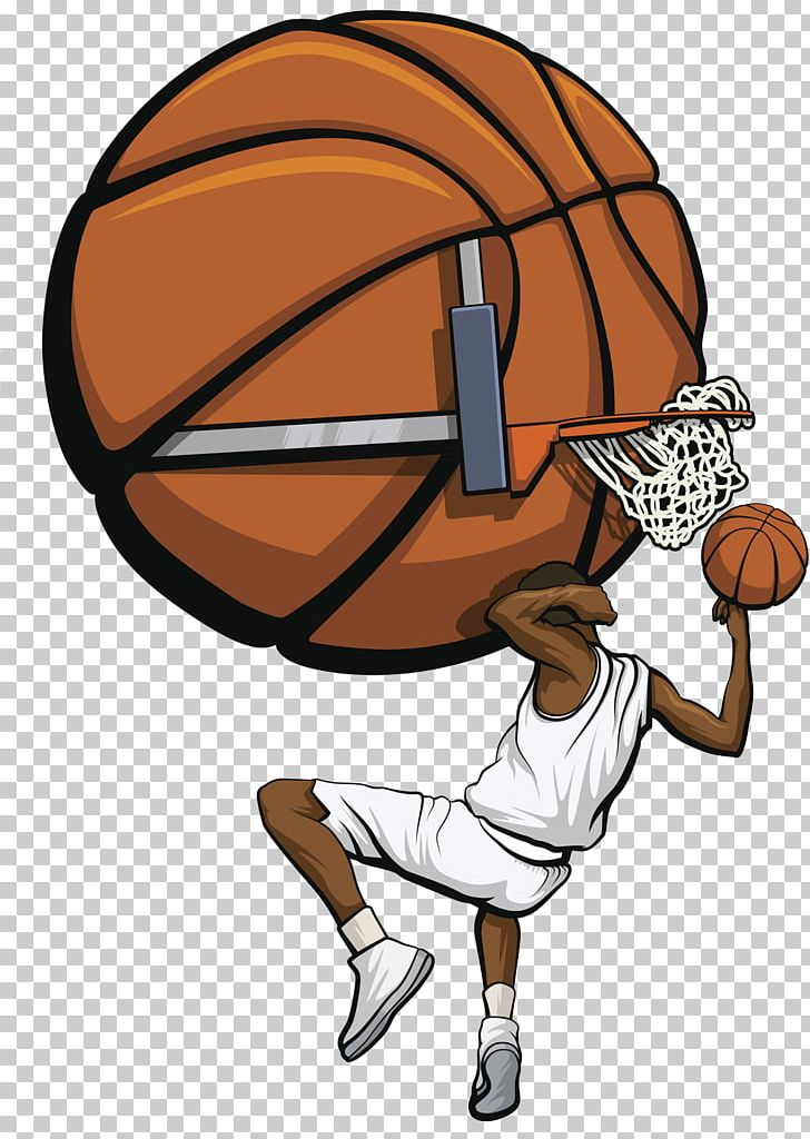 Basketball Slam Dunk PNG, Clipart, Athlete, Basketball Court