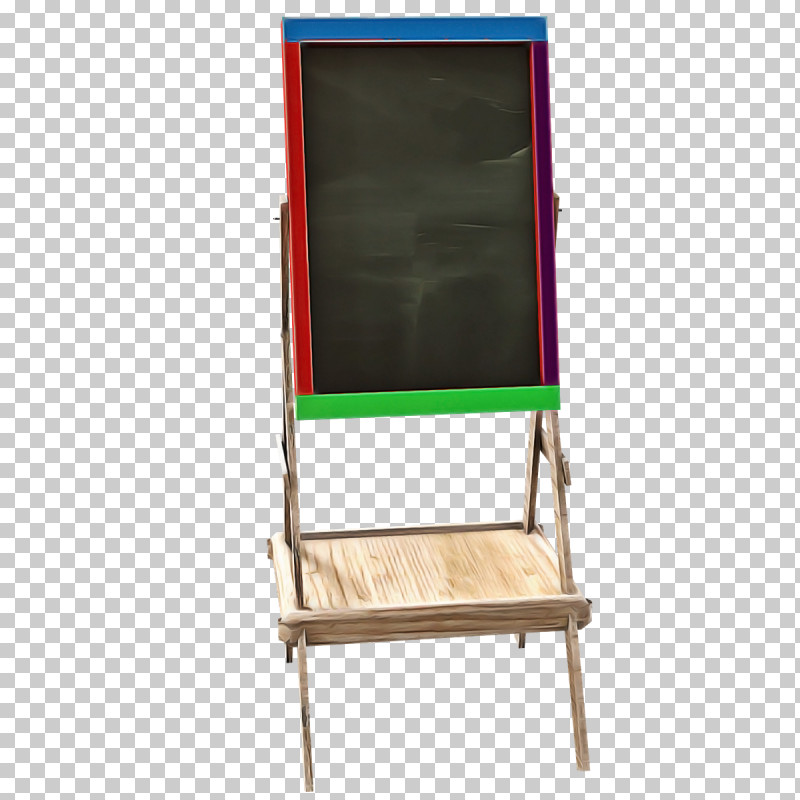 Chair Table Easel Wood Furniture PNG, Clipart, Cartoon, Chair, Deckchair, Drawing, Easel Free PNG Download