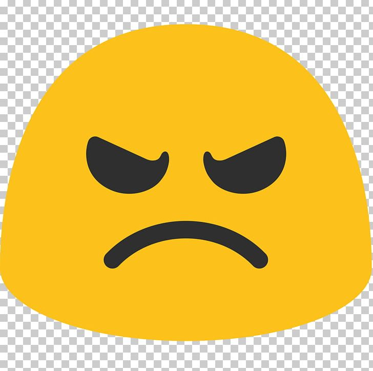 Emoji angry. Face smilies anger emoticon