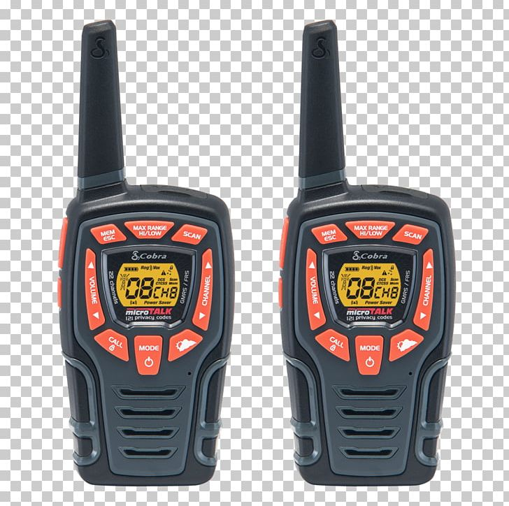 PMR446 Two-way Radio Walkie-talkie Mobile Phones PNG, Clipart, 2 Way, Cobra, Communication, Electronic Device, Electronics Free PNG Download