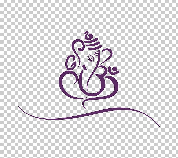 Ganesha Mahadeva Parvati Hinduism PNG, Clipart, Artwork, Calligraphy, Chaturthi, Circle, Clip Art Free PNG Download
