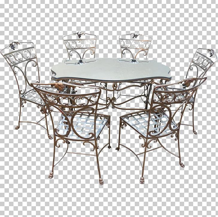 Table Chair Garden Furniture Dining Room Wrought Iron PNG, Clipart, Angle, Bar Stool, Chair, Countertop, Dining Room Free PNG Download