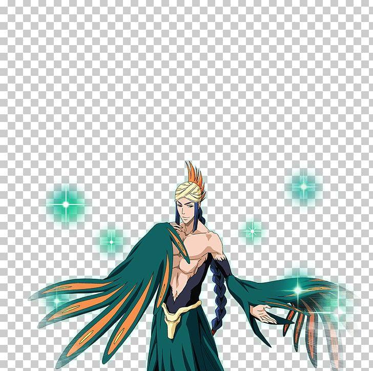 Fairy Illustration Costume Design Desktop Computer PNG, Clipart, Anime, Art, Bleach, Cg Artwork, Computer Free PNG Download