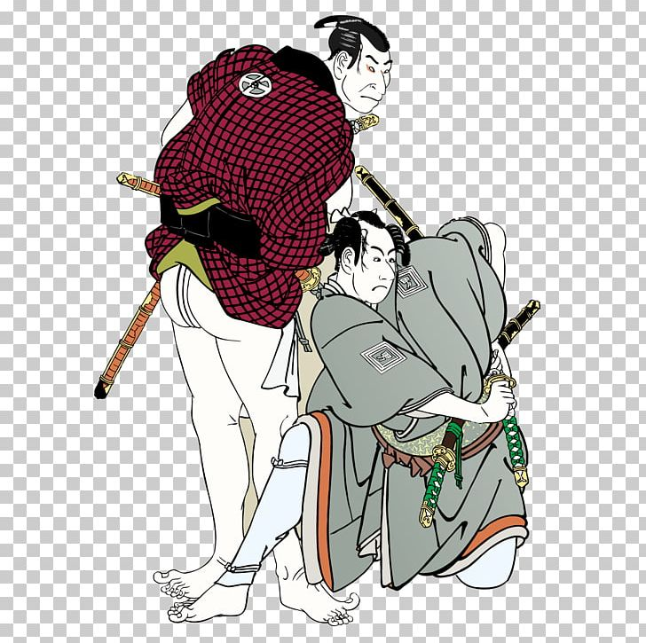 Ukiyo-e U014cta Memorial Museum Of Art Ichikawa Omezu014d As A Pilgrim And Ichikawa Yaozu014d As A Samurai Museum Of Fine Arts PNG, Clipart, Actor, Art, Contest Vector, Female Warrior, Fictional Character Free PNG Download