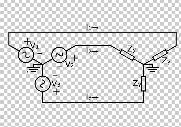 Single Phase Electrical Wiring Diagram from cdn.imgbin.com