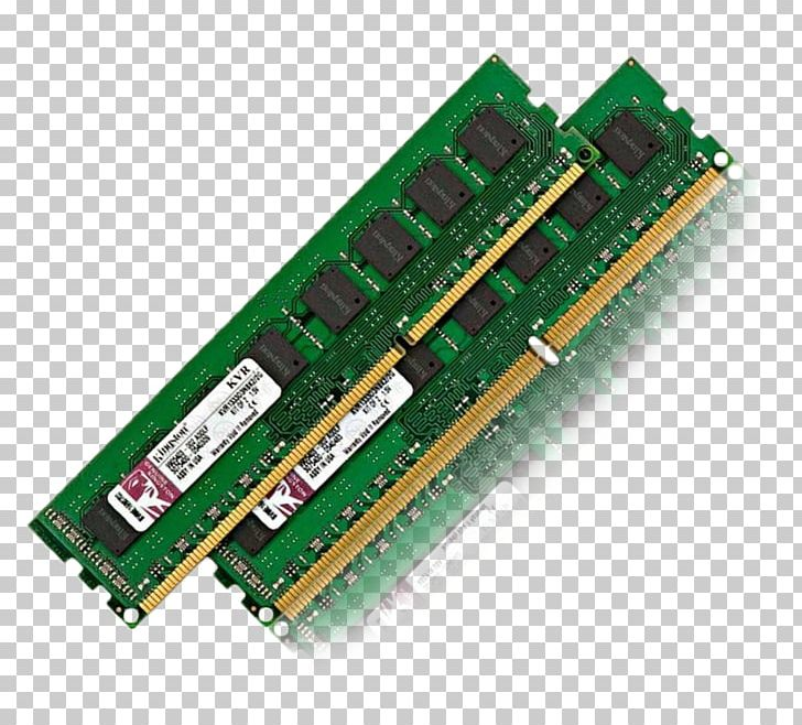 RAM Flash Memory ROM Computer Hardware Network Cards