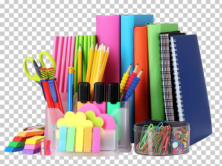 Office Supplies Stationery Business
