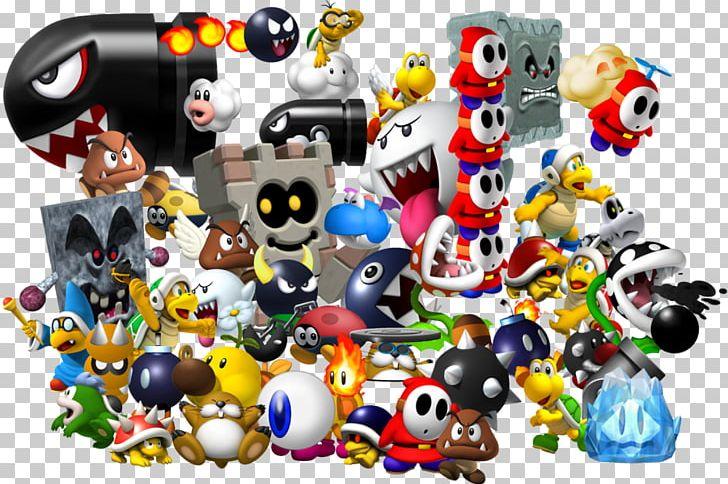 Super Mario 3D Land Super Mario Bros  Bowser PNG, Clipart