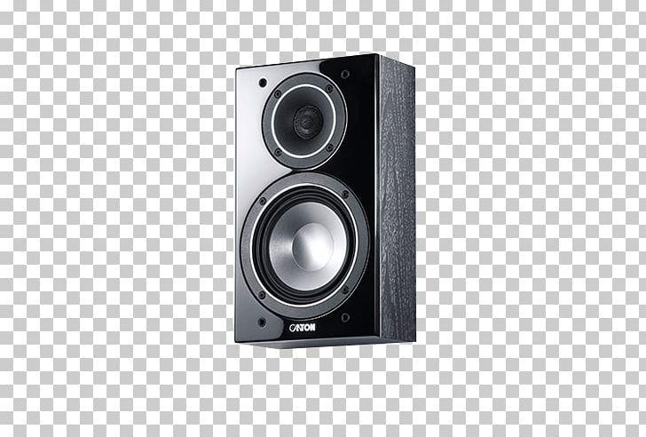 Subwoofer Loudspeaker Canton Electronics High Fidelity
