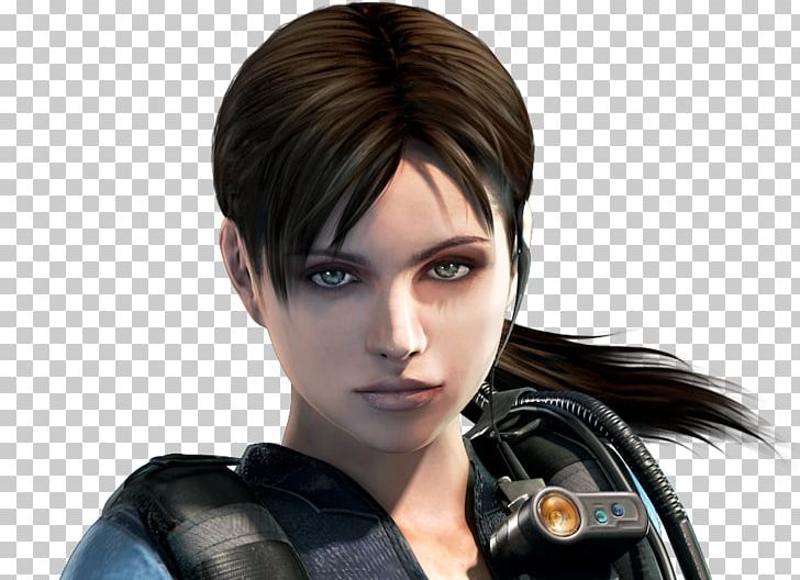 Resident Evil Revelations Resident Evil 5 Resident Evil 3