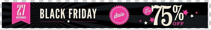 Black Friday Web Banner Cyber Monday Sales PNG, Clipart, Advertising, Banner, Black Friday, Brand, Clipart Free PNG Download