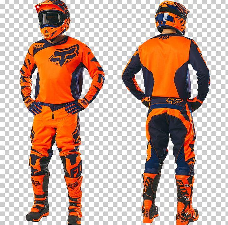design de qualité 0e410 2b4ff T-shirt Fox Racing Motocross Uniform Pants PNG, Clipart ...